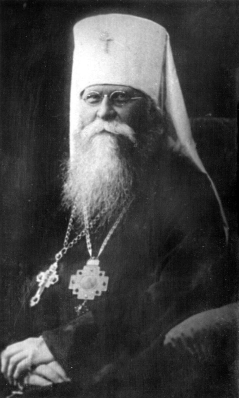 митрополит Иосиф