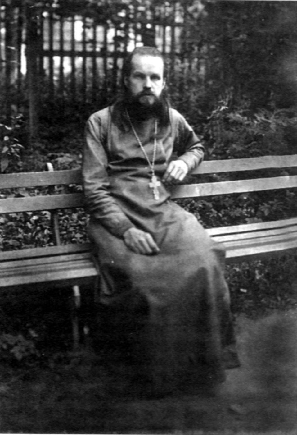 протоиерей Феодор (Андреев)