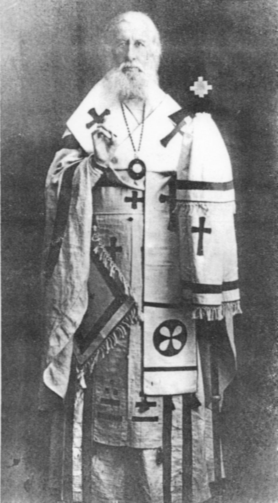 архиепископ Димитрий