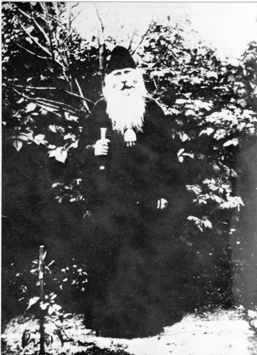 епископ Серафим